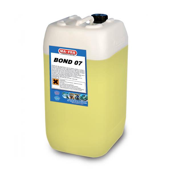 BOND 07