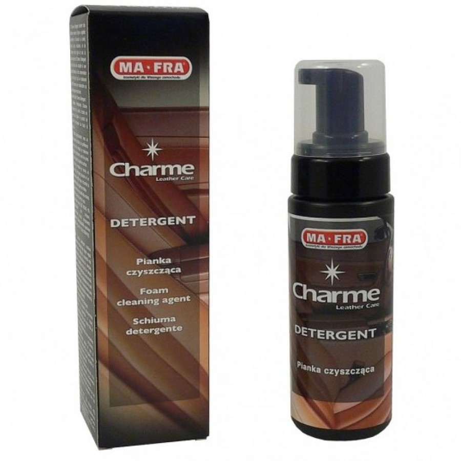 CHARME DETERGENT