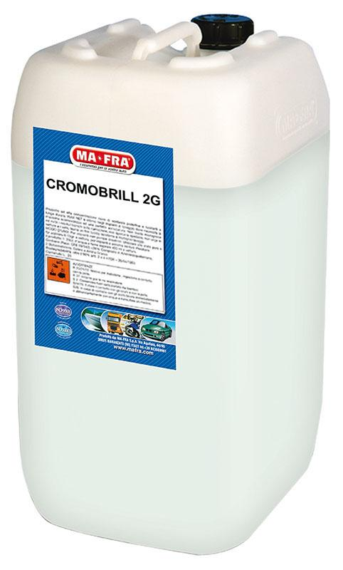 CROMOBRILL 2G