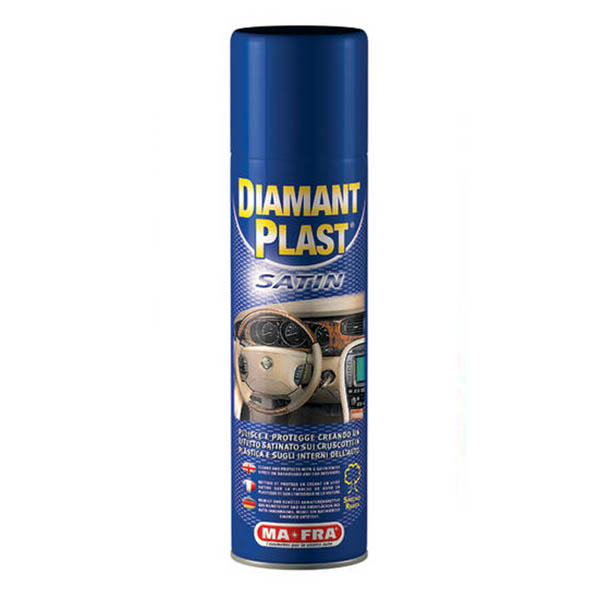 DIAMANT PLAST SATIN