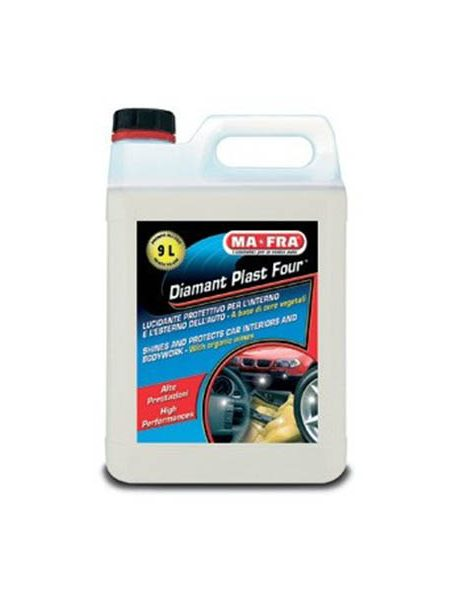 DIAMANTPLAST FOUR 4.5l