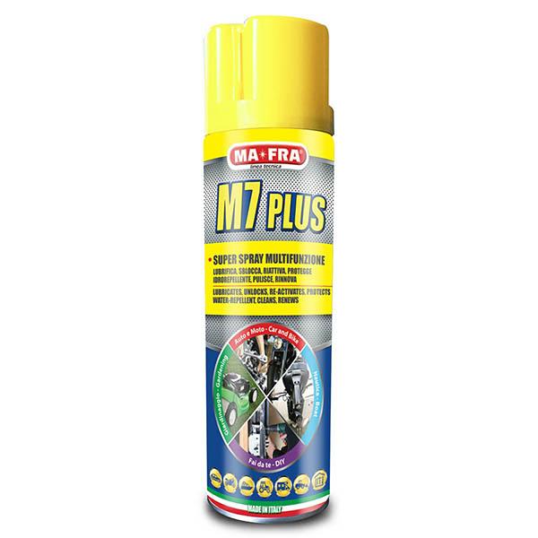 M7 PLUS