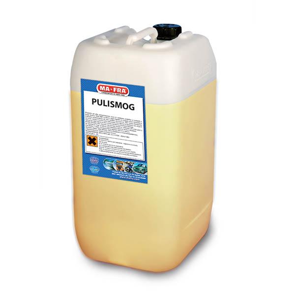 PULISMOG