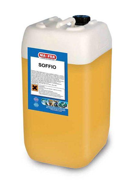 SOFFIO 25l