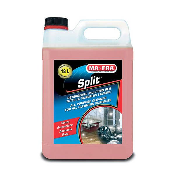 SPLIT 4.5l