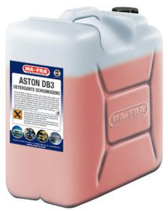 ASTON DB3