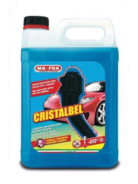 CRISTALBEL T5