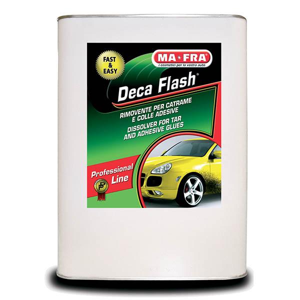 DECA FLASH 4.5l