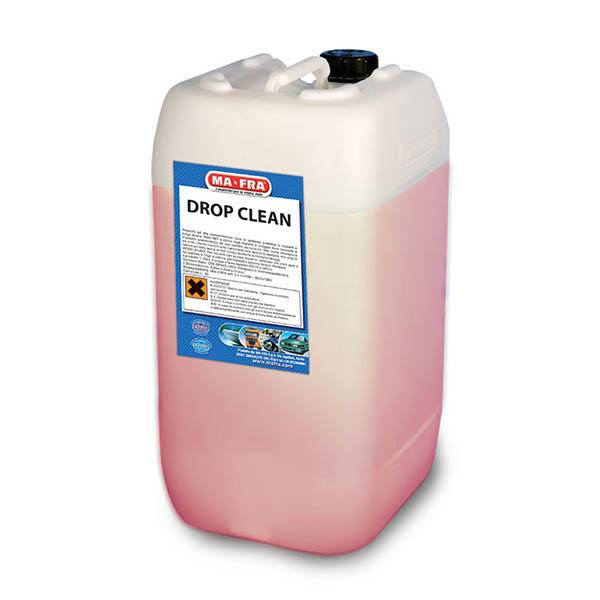 DROP CLEAN