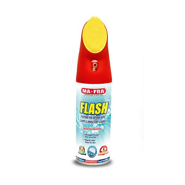 FLASH 400ML +BRUSH