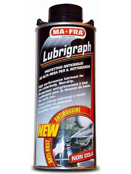 LUBRIGRAPH