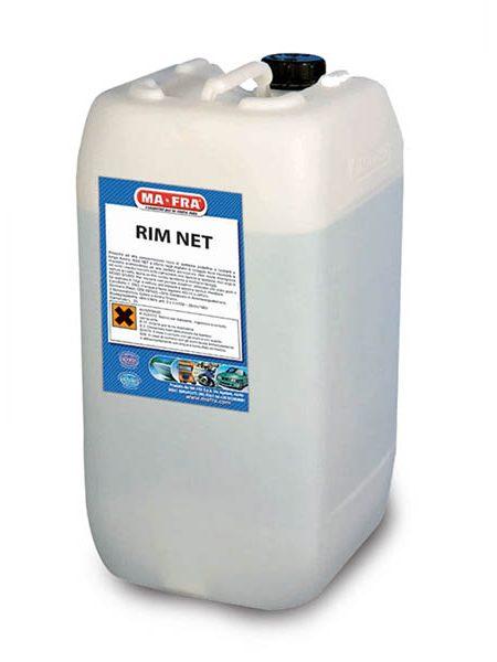RIM - NET