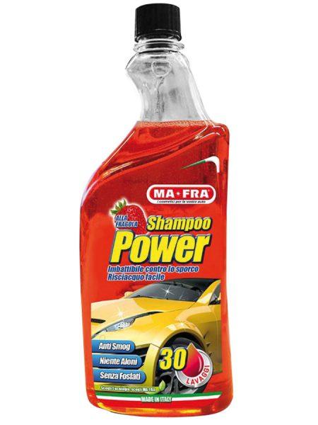 SHAMPOO POWER