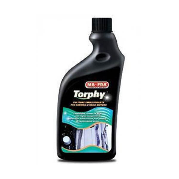 TORPHY