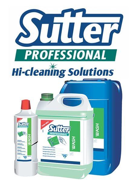 Професионални препарати Sutter
